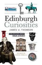 Edinburgh Curiosities