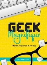 Geek Magnifique