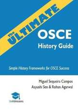 The Ultimate OSCE History Guide