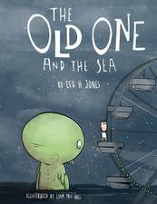 The Old One and The Sea (Hardback)