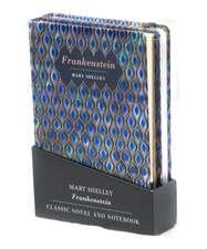 Frankenstein Gift Pack