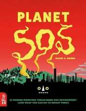 Rohde, M: Planet SOS