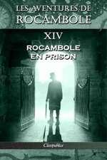 Les aventures de Rocambole XIV