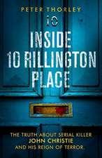 INSIDE 10 RILLINGTON PLACE