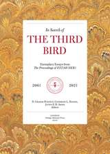In Search Of The Third Bird