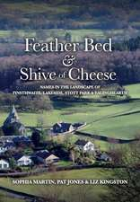 Feather Bed and Shive of Cheese