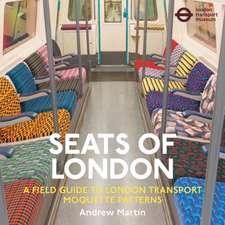 Martin, A: Seats of London