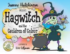 Hagwitch