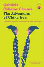 Adventures of China Iron