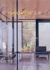 ResidentialStyle