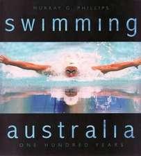Swimming Australia:  One Hundred Years