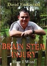 Brain Stem Injury: How I Won