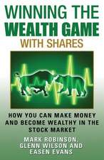 Winning the Wealth Game with Shares