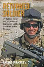 Returned Soldier