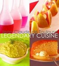 Legendary Cuisine