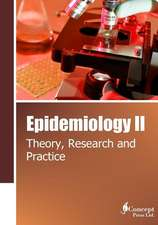 Epidemiology II