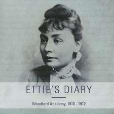 Ettie's Diary