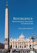 Resurgence, Revitalising Western Catholicism - An Australian Response