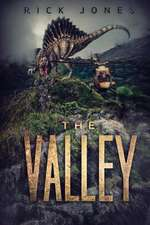 The Valley:  Beyond the Gates