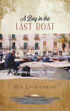 Boy on the Last Boat
