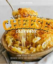 Little Cheese Cookbook