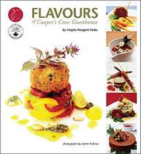 Flavours of Cooper's Cove Guesthouse