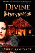 Divine Intervention:  Ladies... the Book You've Been Waiting For!