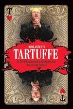 Tartuffe:  A Newfoundland Adaptation