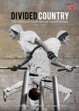 Odendaal, A:  Divided Country