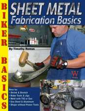 Sheet Metal Fabrication Basics:  30 Years of Advice from Fatman Fabrication's Brent Vandervort