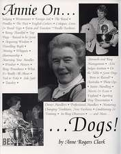 Annie On... Dogs!