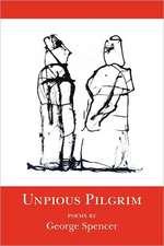 UNPIOUS PILGRIM