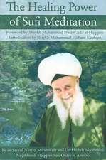 The Healing Power of Sufi Meditation