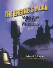 The Engine's Moan