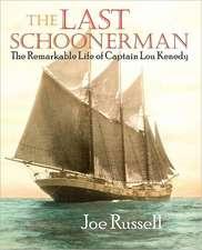 The Last Schoonerman