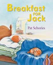 Breakfast for Jack