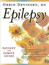 Epilepsy: Patient & Family Guide