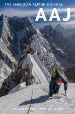 American Alpine Journal 2016