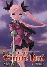 Dance in the Vampire Bund, Volume 2