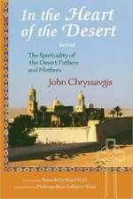 In the Heart of the Desert
