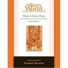 The Story of the World – History for the Classical Child: Tests and answer key