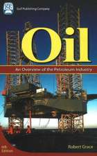 Oil: An Overview of the Petroleum Industry