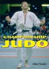 Championship Judo
