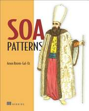 Soa Patterns:  In an Imperfect World