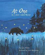 At One:  In a Place Called Maine