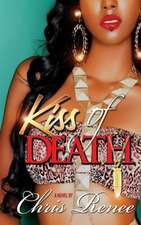 Kiss of Death:  The Sequel