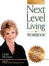 Next Level Living Workbook
