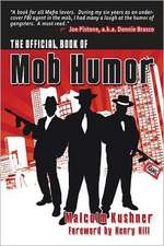 The Official Book of Mob Humor