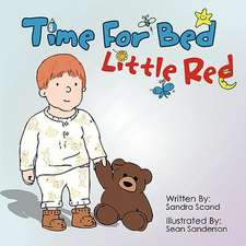 Time for Bed Little Red