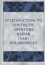Introduction to Synthetic Aperture Radar (Sar) Polarimetry